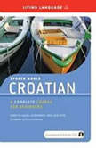 Spoken World: Croatian, Living Language