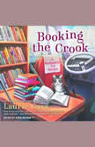 Booking the Crook, Laurie Cass