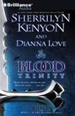 Blood Trinity, Sherrilyn Kenyon