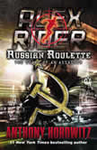 Russian Roulette An Assassin's Story, Anthony Horowitz