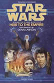 Star Wars: The Thrawn Trilogy: Heir to the Empire Volume I, Timothy Zahn