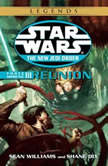 Star Wars: The New Jedi Order: Force Heretic III: Reunion, Sean Williams