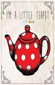 I'm A Little Teapot; a kids yoga story, GOYOkids