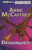 Dragonquest, Anne McCaffrey