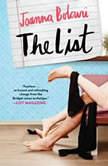 The List, Joanna Bolouri