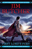 First Lord's Fury, Jim Butcher