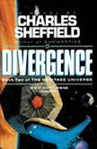 Divergence The Heritage Universe series, Book 2, Charles Sheffield