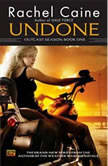Undone: Outcast Season, Book One, Rachel Caine