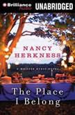 The Place I Belong, Nancy Herkness