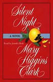Silent Night, Mary Higgins Clark