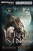 Feral Sins, Suzanne Wright