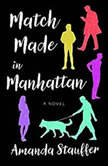 Match Made in Manhattan, Amanda Stauffer