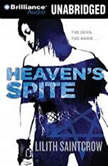 Heaven's Spite, Lilith Saintcrow