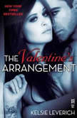 The Valentines Arrangement A Hard Feelings Novel, Kelsie Leverich