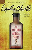 The Mysterious Affair at Styles A Hercule Poirot Mystery, Agatha Christie