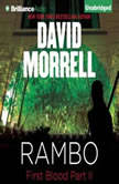 Rambo First Blood Part II, David Morrell