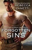 Forgotten Sins, Rebecca Zanetti