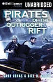 Pirates of the Outrigger Rift, Gary Jonas