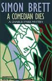 A Comedian Dies, Simon Brett