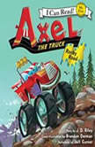 Axel the Truck Rocky Road
