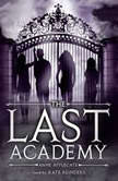 The Last Academy, Anne Applegate