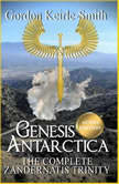 Genesis Antarctica, Gordon Keirle-Smith