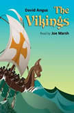 The Vikings, David Angus