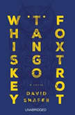 Whiskey Tango Foxtrot, David Shafer