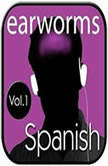 Rapid Spanish (European), Vol. 1, Earworms Learning