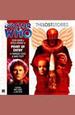 Doctor Who - The Lost Stories - Point of Entry, Barbara Clegg