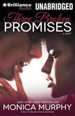 Three Broken Promises, Monica Murphy