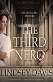 The Third Nero, Lindsey Davis