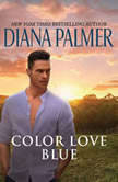Color Love Blue, Diana Palmer
