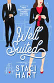Well Suited, Staci Hart