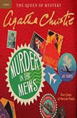 Murder in the Mews Four Cases of Hercule Poirot, Agatha Christie