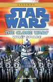 Star Wars: The Clone Wars: Wild Space, Karen Miller