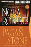 The Pagan Stone, Nora Roberts