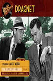 Dragnet, Volume 2, Jack Webb
