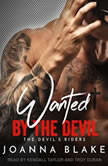 Wanted By The Devil, Joanna Blake