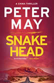 Snakehead, Peter May