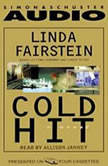 Cold Hit, Linda Fairstein