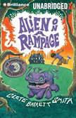 Alien On A Rampage, Clete Barrett Smith