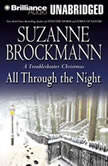 All Through the Night A Troubleshooter Christmas, Suzanne Brockmann