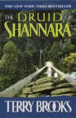 The Druid of Shannara, Terry Brooks