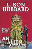 An Alien Affair, L. Ron Hubbard