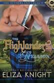 The Highlander's Hellion, Eliza Knight