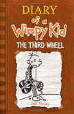 The Third Wheel, Jeff Kinney