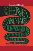 The Heaven of Animals Stories, David James Poissant
