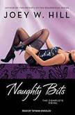 Naughty Bits, Joey W. Hill
