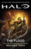 HALO: The Flood, William C. Dietz